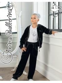 Спортивный костюм для девочек SGHK 201243