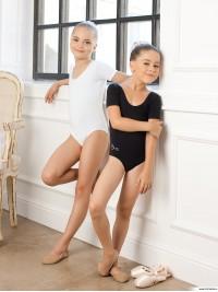 Купальник для девочек Арина Балерина