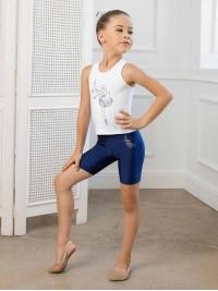 Детские шорты для танцев SGV 201254