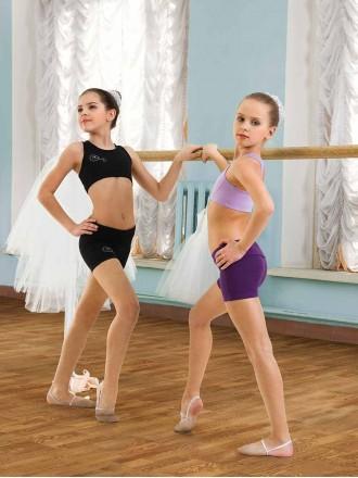 Детские шорты для танцев SGX 201016