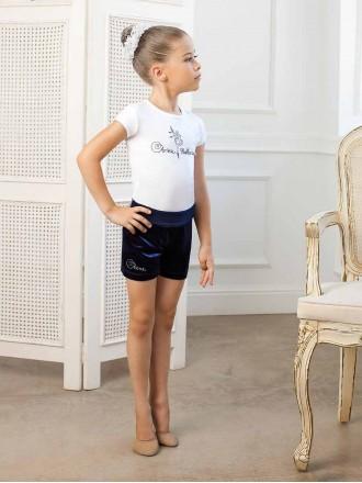 Детские шорты для танцев SGX 201247