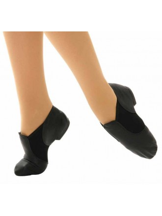 Джазовки CAPEZIO E-Series Jazz Slip On