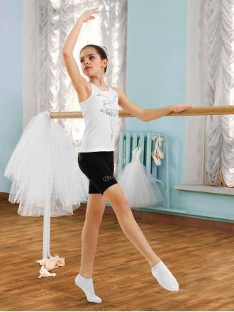 Детские шорты для танцев SGV 201013